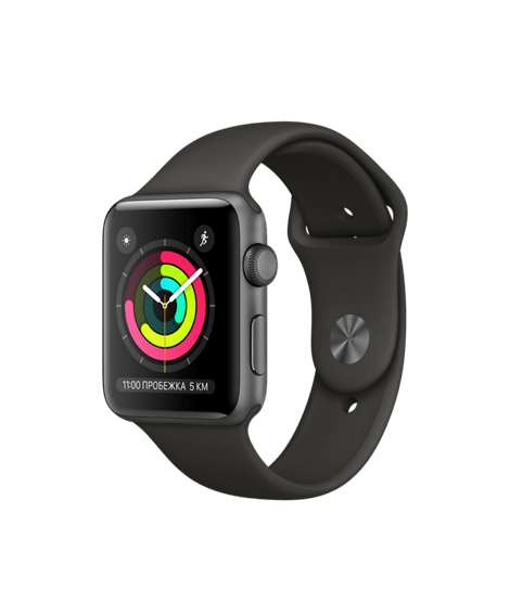 Apple Watch S1 38mm