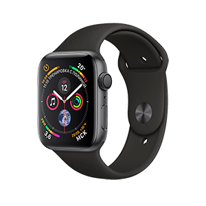 Apple Watch S4 40mm